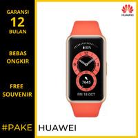 HUAWEI Smart Band 6 SpO2 Monitoring All Day 1.47 FullView Tampilan