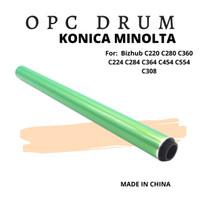 Opc Drum Konica Minolta C 308 368 458 558 C258 C308 C458 C558 C658