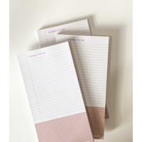 Desk Memo Pad: To-Do List