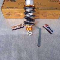 shock vnd ak222 b1 205mm click rebound jupiter mx lama, new, mx king