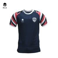 MILLS PSG PATI FC TRAINING JERSEY 1049PSG - NAVY, S