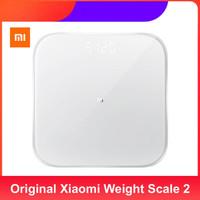 XIAOMI Smart Scale Timbangan Badan Digital 13 Body Fat Index Bluetooth