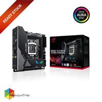 ASUS ROG Strix Z490 I Gaming   Z490i Gaming Mini-ITX