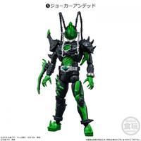 Shodo-O Kamen Rider 5 - Joker Undead