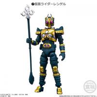 Shodo-O Kamen Rider 5 - Leangle
