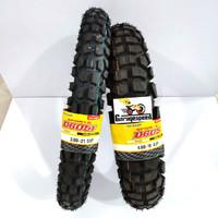 Ban Luar Depan belakang Dunlop D605 18 21 300-21 460-18 CRF KLX WR155