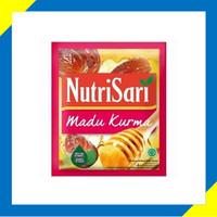 Nutrisari Madu kurma 10 Pcs