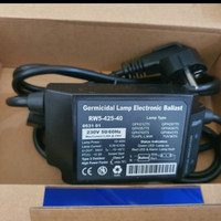 ballast / adaptor lamp uv 30- 40 watt