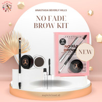 ANASTASIA BEVERLY HILLS No Fade Brow Kit