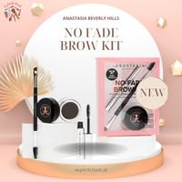ANASTASIA BEVERLY HILLS No Fade Brow Kit