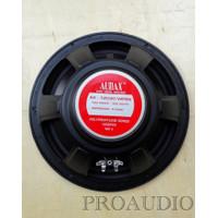 Komponen speaker audax woofer 12 inch AX 12030 WPB8