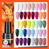 Kutek Gel Nail Art Polish UV LED Rosalind New Series 01-20 YZ120