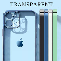 CAFELE ORIGINAL NEWEST PLATING CASE CASING FOR IPHONE 12 PRO MAX