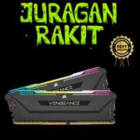 Corsair CMH32GX4M2E3200C16 (2X16GB) Vengeance RGB PRO SL 32GB 3200Mhz