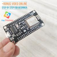 NodeMcu V3 Lolin Lua WIFI board based ESP8266 (Arduino Ready)