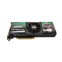 nvidia geforce GTX 295 896mb 448 bit ddr3