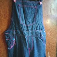 Baju Kodok Perempuan 10-11 Tahun