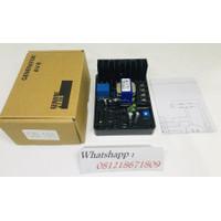 AVR GB-160 untuk Genset
