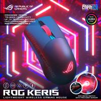 Asus ROG Keris RGB Lightweight Wireless Gaming Mouse