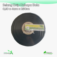 Selang DRIP Cahaya Bola (untuk irigasi sistem drip)