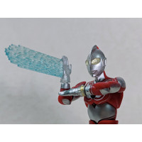 Chodo ultraman 8 - Ultra Jack + parts
