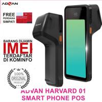 ADVAN HARVARD 01 ANDROID POS THERMINAL PRINT 58 MM + PLUS SOFT
