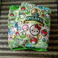 Gulaku 1 kg Hello Kitty / Gula Pasir / Khusus Grab Gojek