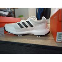 sepatu Golf shoes adidas tech response 2.0 White / putih - Original