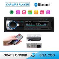 TAPE AUDIO MOBIL BLUETOOTH DOUBLE DIN TAFFWARE JSD-520 ORIGINAL