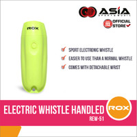 Whistle Rox Electric REW-51 I Pluit Electrik I Peluit