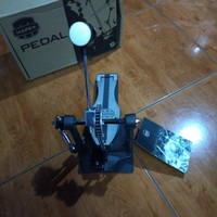 Pedal Mapex P400