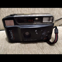 kamera analog film novacam hitam antik jadul lawas vintage kuno
