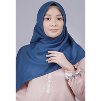 Zoya Kalandra Sparkling Scarf - Kerudung Hijab Segi Empat