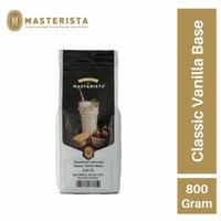 Bubuk Minuman Vanilla Base 800gr