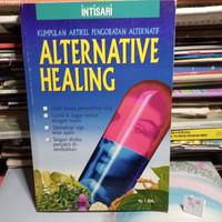 majalah intisari kumpulan artikel pengobatan alternatif.alternatif Hea