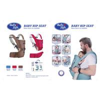 Hipseat gendongan Babysafe Bc06