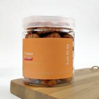 Parsel Ramadan Cheese Brown kué.ki-ta (Premium)