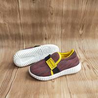 Sepatu santai anak perempuan 3 4 5 tahun - 27