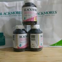 Balckmores Pregnancy 120