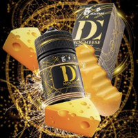 Liquid 3mg DC MOCHEESE 60ml by deddy corbuzier HERO57