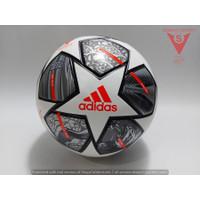 BOLA SEPAK - ADIDAS FINALE 21 COMPETITION BALL ORIGINAL GK3467