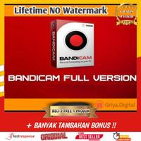 Bandicam Screen Recorder NO watermark LIFETIME