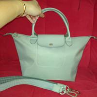 Tas Longchamp lepliage type M preloved