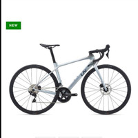 ROADBIKE GIANT LIV LANGMA ADVANCED 2 DISC