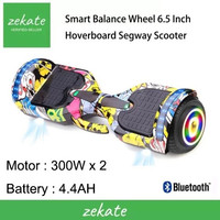 Smart Balance Wheel 6.5 Inch Hoverboard Segway Scooter