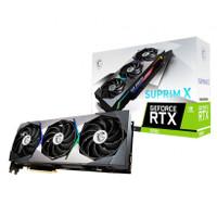 RTX 3080 MSI SUPRIM X VGA RTX 3080 MSI SUPRIM X 10GB