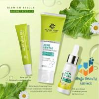 Azarine Anti Acne Series   Brightening Serum   Cleansing Foam Spot Gel