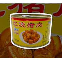 Gulong Stewed Pork Chops 227gr / Samcan Kecap