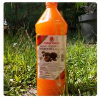 pohon pinang sirup markisa super quality asli medan 2 liter passion