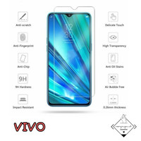 9H Tempered Glass VIVO S1 S1 PRO V11 PRO V20 V20 SE Y3S Anti Gores - tempered glass, S1 S1 PRO